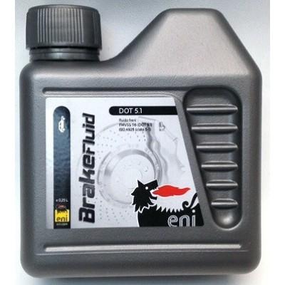 eni brake fluid DOT5.1 0,25L