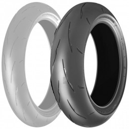 BATTLAX RACING R11 (MED) 200/55 R17