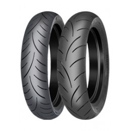 MITAS MC50 100/80-17 SUPER SOFT