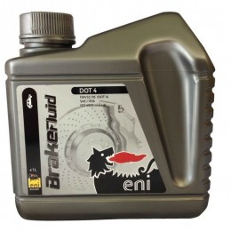 eni brake fluid DOT4 0,25L