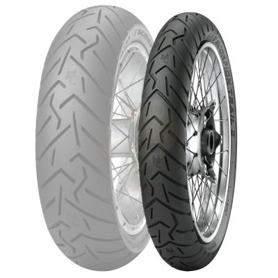 Pirelli Scorpion Trail II 120/70 ZR17 58W