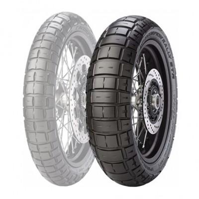 Pirelli Scorpion Rally STR 180/55 R17 73V