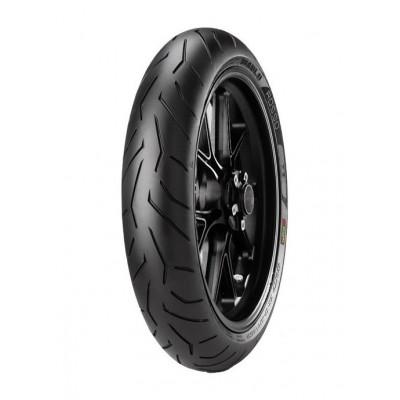 Pirelli Diablo Rosso II 120/70 ZR17 58W (D)