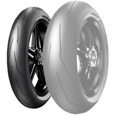 Pirelli Diablo Supercorsa V3 SP 120/70 ZR17 58W