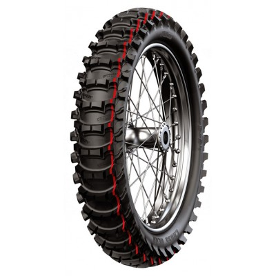Mitas Terra Force-MX Sand (red) 120/80-19 63M