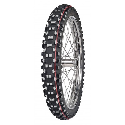 Mitas Terra Force MX M-Hard (red) 120/80-19 63M