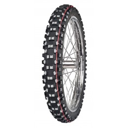 Mitas Terra Force-MX M-Hard (red) 80/100-21 51M