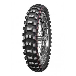 Mitas Terra Force-MX M-Hard (red) 110/90-19 62M