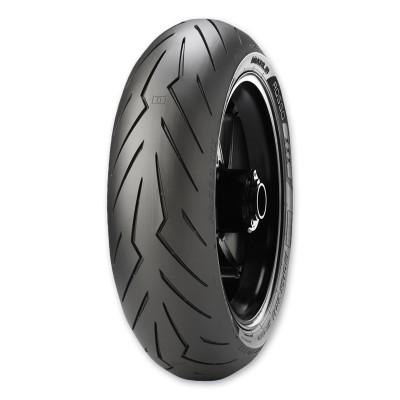 Pirelli Diablo Rosso III 190/50 ZR17 73W