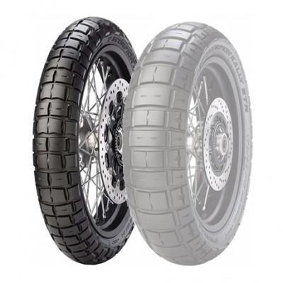 Pirelli Scorpion Rally STR 110/80 R18 58H