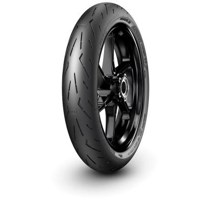 Pirelli Diablo Rosso Corsa II 120/70 ZR17 58W