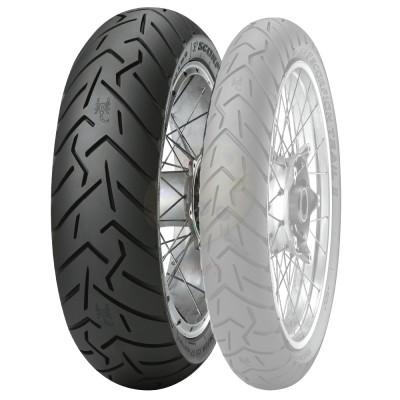 Pirelli Scorpion Trail II 190/55 ZR17 75W