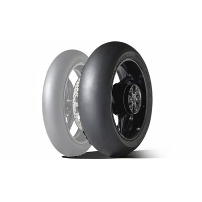 Dunlop KR108 Slick MS2 (H998) 195/65 R17
