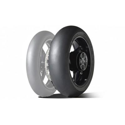 Dunlop KR108 Slick MS3 (H677) 195/65 R17