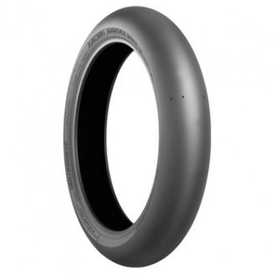 Bridgestone Battlax V02 Slick Medium 120/600 R17