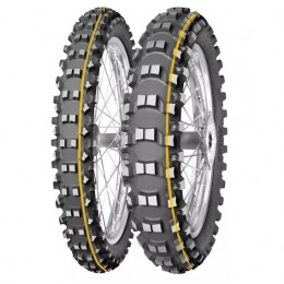 Mitas Terra Force-MX C.Cross (yellow) 120/90-18 65M