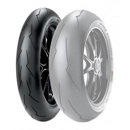 Pirelli Diablo Supercorsa V3 SC1 120/70 ZR17 58W