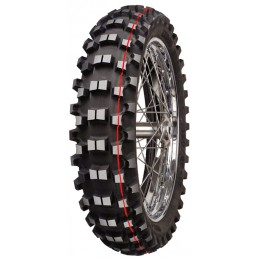 Mitas Terra Force-MX M-Hard (red) 100/90-19 57M