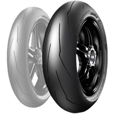 Pirelli Diablo Supercorsa V3 SP 180/60 ZR17 75W