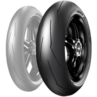 Pirelli Diablo Supercorsa V3 SP 200/55 ZR17 78W