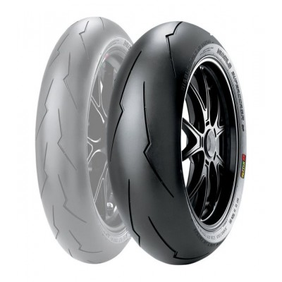 Pirelli Diablo Supercorsa V3 SC1 180/60 ZR17 75W