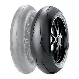 Pirelli Diablo Supercorsa V3 SC0 180/60 ZR17 75V