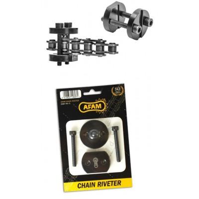 AFAM Easy Chain Rivet Tool 520/525/530