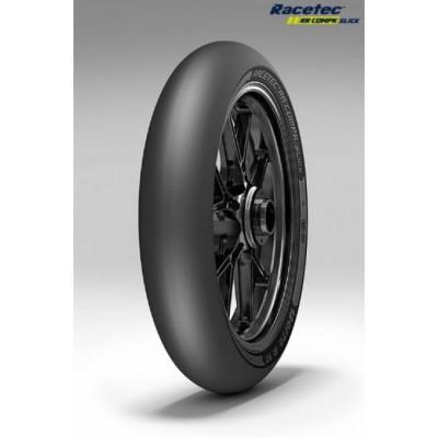 Metzeler Racetec RR Compk Slick (Soft) 120/70 R17
