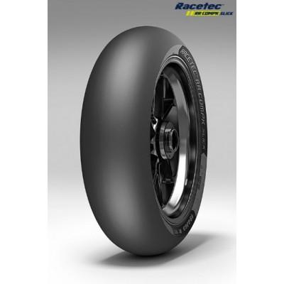 Metzeler Racetec RR Compk Slick (Soft) 200/55 R17