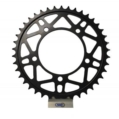 Rear Steel Sprocket AFAM #525 10617-43