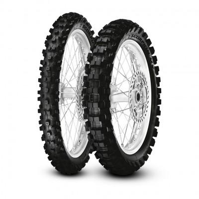 Pirelli Scorpion MX Extra J 2.75-10 37J